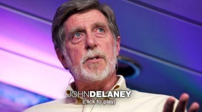 John Delaney: Wiring an interactive ocean